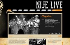 Nije Live 2013