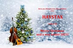 Haystax MC 2021