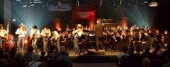 Haystax orkest