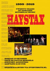 STAX-PARTY