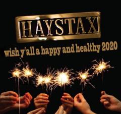 haystax wishes
